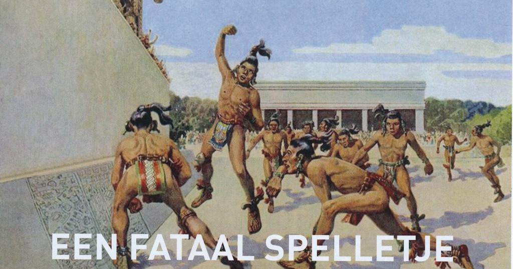 Balspel Chíchen Itzá