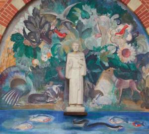 Franciscus_Mari Andriessen_Obrechtkerk