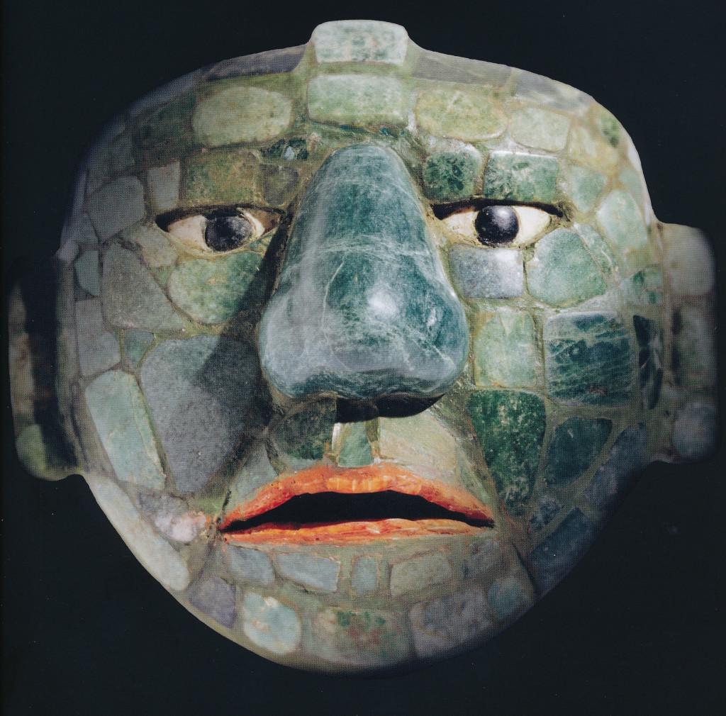 Jademasker