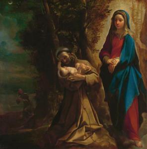 Maria_christus_Franciscus