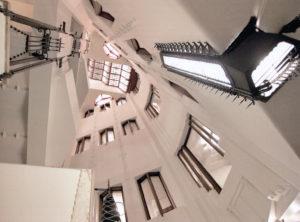 Scheepvaarthuis_lamp_vanderMey