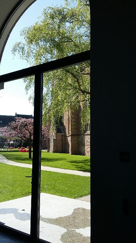 Centraal Museum_binnentuin_doorkijkje_Zocher