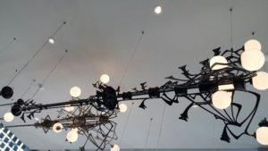 Lamp_de Utrecht_Jugendstil