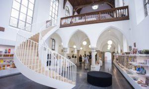 Informatiecentrum_Centraal Museum