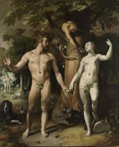Zondeval_Cornelisz van Haarlem_1592
