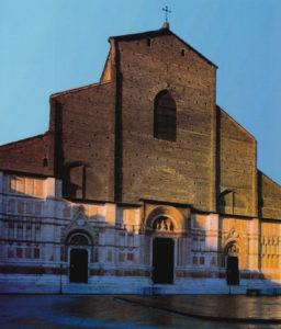 02_La basilica di San Petronio