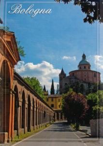 Bologna_Madonna di San Luca_colonnade_ansicht