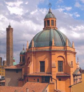 Bologna_Santa Maria della Vita