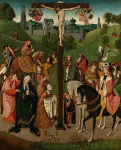 Christus_aan_het_kruis._Meester_van_de_Kruisafneming_van_Figdor._ca_1505_Rijksmuseum