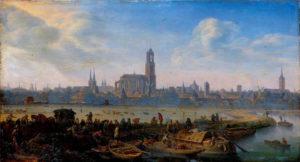 Gezicht_op_de_stad_Utrecht._Herman_Saftleven_ca._1664_Gemaldegalerie_Alte_Meister_Staatliche_Kunstsammlungen_Dresden