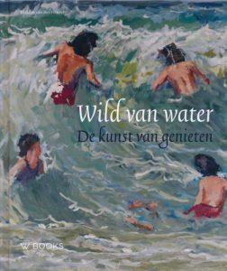 Ellen Davidzon_Joy of Life, 2013_ affiche en boekomslag_Wild van Water_Zuiderzeemuseum_Enkhuizen