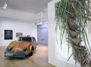 Hout auto_Joost Conijn_Centraal museum_Utrecht
