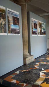 Elvira Wersche_Sammlung Weltensand_Museum de Hallen