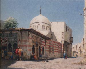 de Famars Testas_koffiehuis_Cairo