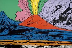 Warhol_Vesuvius