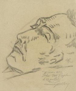 Ryssel_Sterfbed_Van Gogh_1890