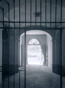 Vestibule in de inrichting ca 1950-1958, Foto, Van Gogh Museum, Amsterdam