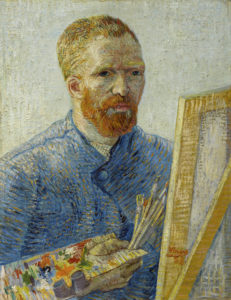Van Gogh_zelfportret_1887-1888