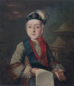Pavel Petrovitsj