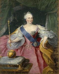 Prenner_Elisabeth Petrovna
