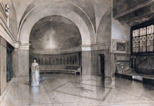 Nic van der Waay_atelier_Alma-Tadema