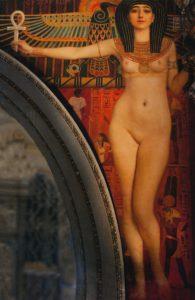 Klimt_Egyptische kunst