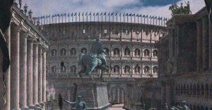 Still from Gladiator