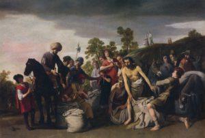 Moeyaert, beker van Jozef, 1627