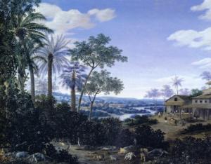 Post-Landschap