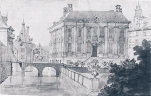 Jan de BisschopMauritshuis