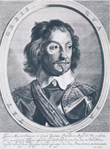 Pieter Soutman. Johan Maurits, 1647, Rijksprentenkabinet Rijksmuseum, Amsterdam