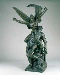 Rodin, Defense