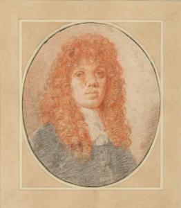 De Lairesse, zelfportret