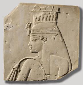 (ca. 1395–1345 v.Chr.)