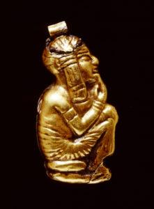 Gouden prins