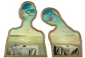 Dali, Couple