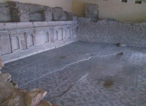 Bibliotheek van T. Flavius Severianus