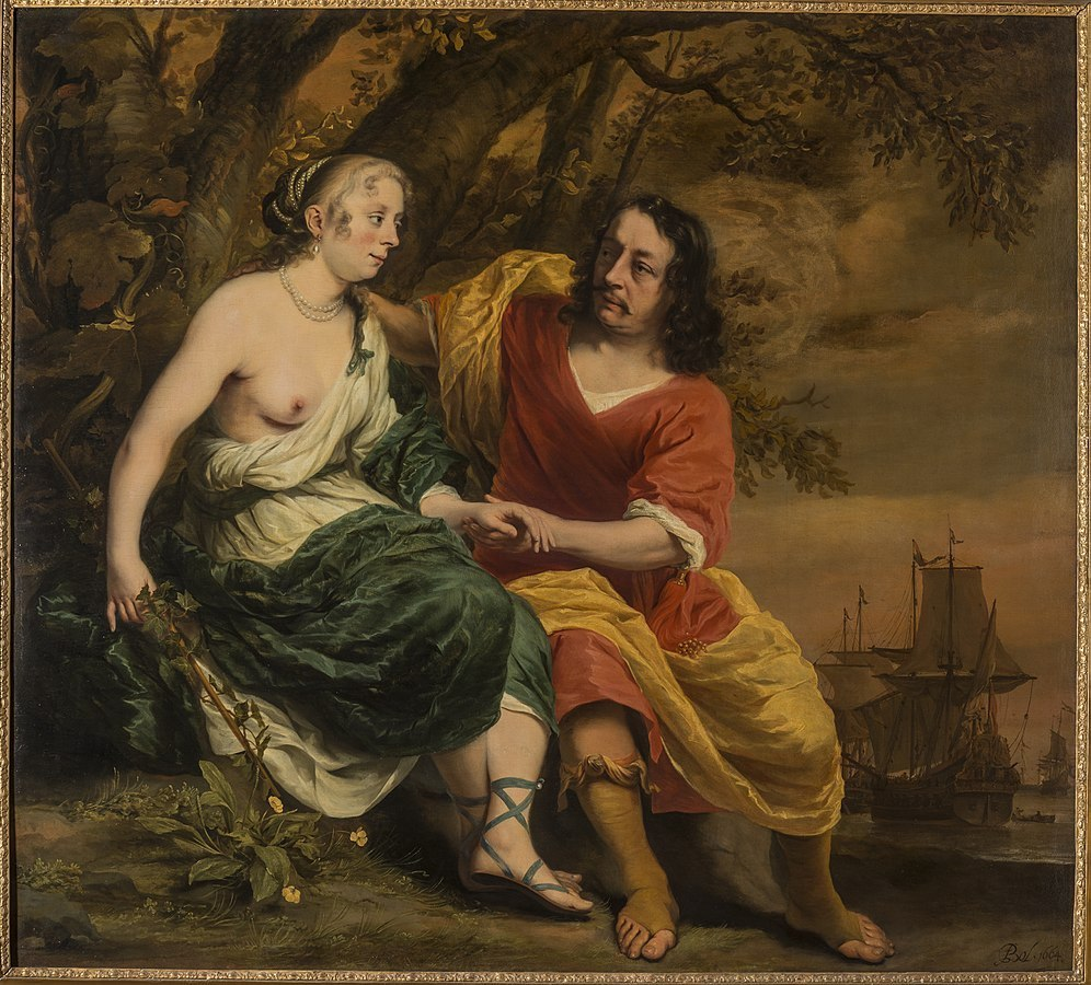 Bol Jason en Medea