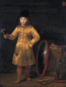 Bol, Otto van der Waeyen