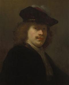 Flinck Zelfportret