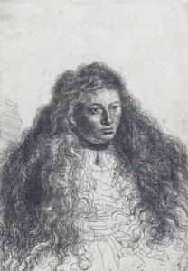 Bol Esther naar Rembrandt