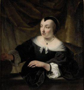 Bel, Elisabeth Dell