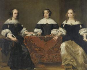 Bol De regentessen