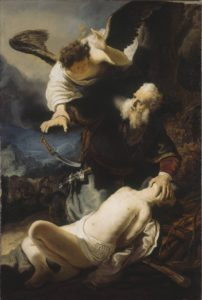 Flinck Offer van Abraham
