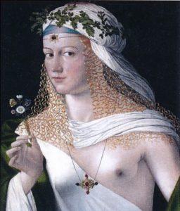 Veneto Flora
