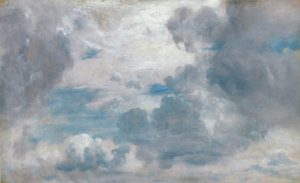 Constable, Cloudstudy