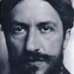 Mondriaan portret 1908