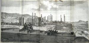 Gesigten van Persepolis IV