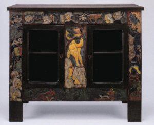 Gauguin Bernard Kast