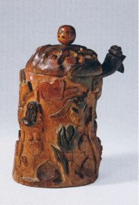 Gauguin Bierpul